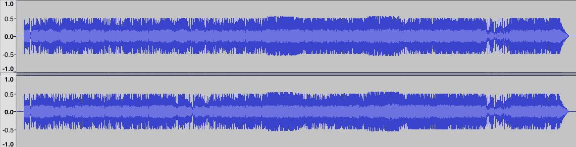 Strange-looking waveforms – am I doing something wrong