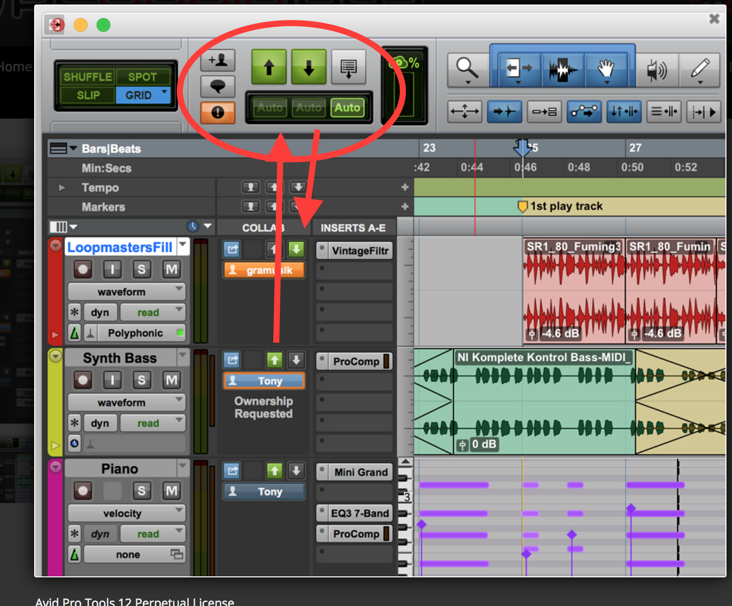 First day with the most amazing free plugin I've ever seen in my